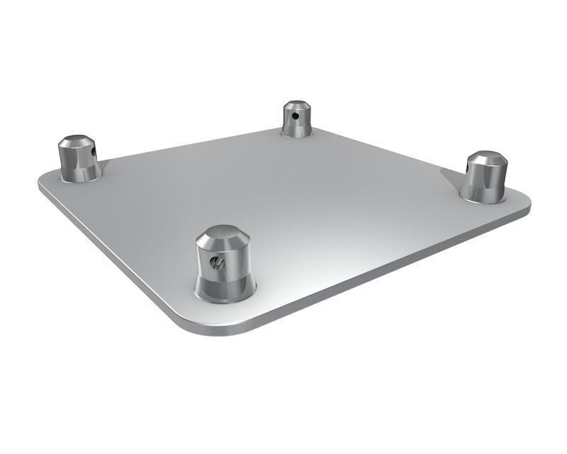 Bodenplatte Alu-Truss Image
