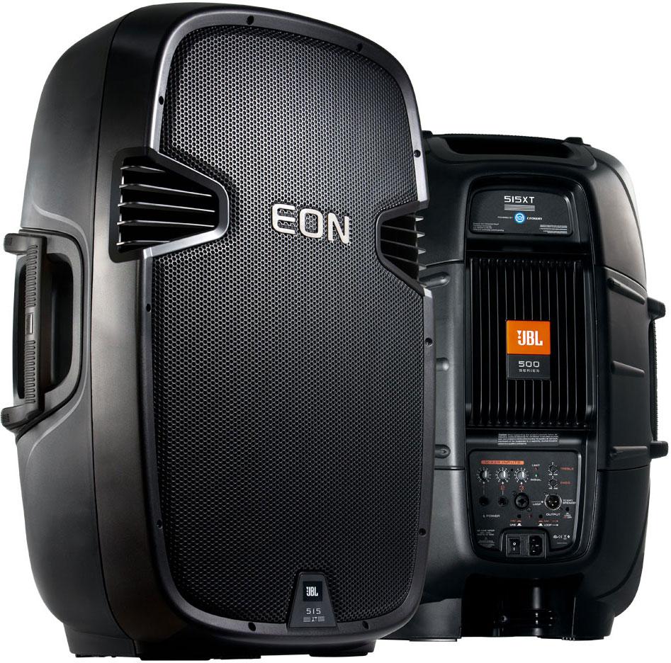 JBL EON 515XT Aktiver PA Lautsprecher Image