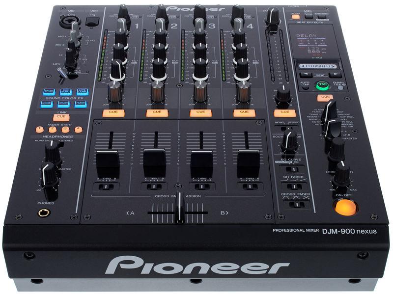 PIONEER DJM 900 Nexus Image