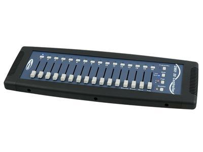 DMX Controller 24/48 Kanal Image