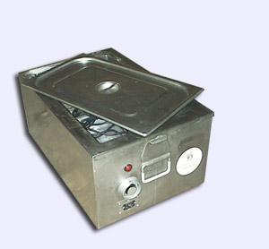 Wärmebehälter elektrisch Image
