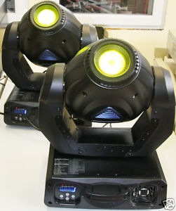 Moving Head STAGELOGIC MH 250 S Image