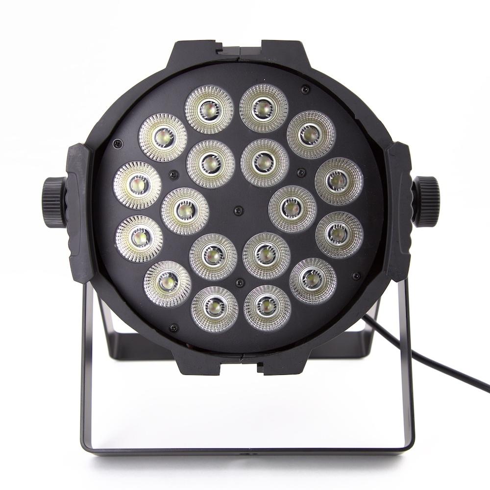 LED Par 64 RGBWA Image