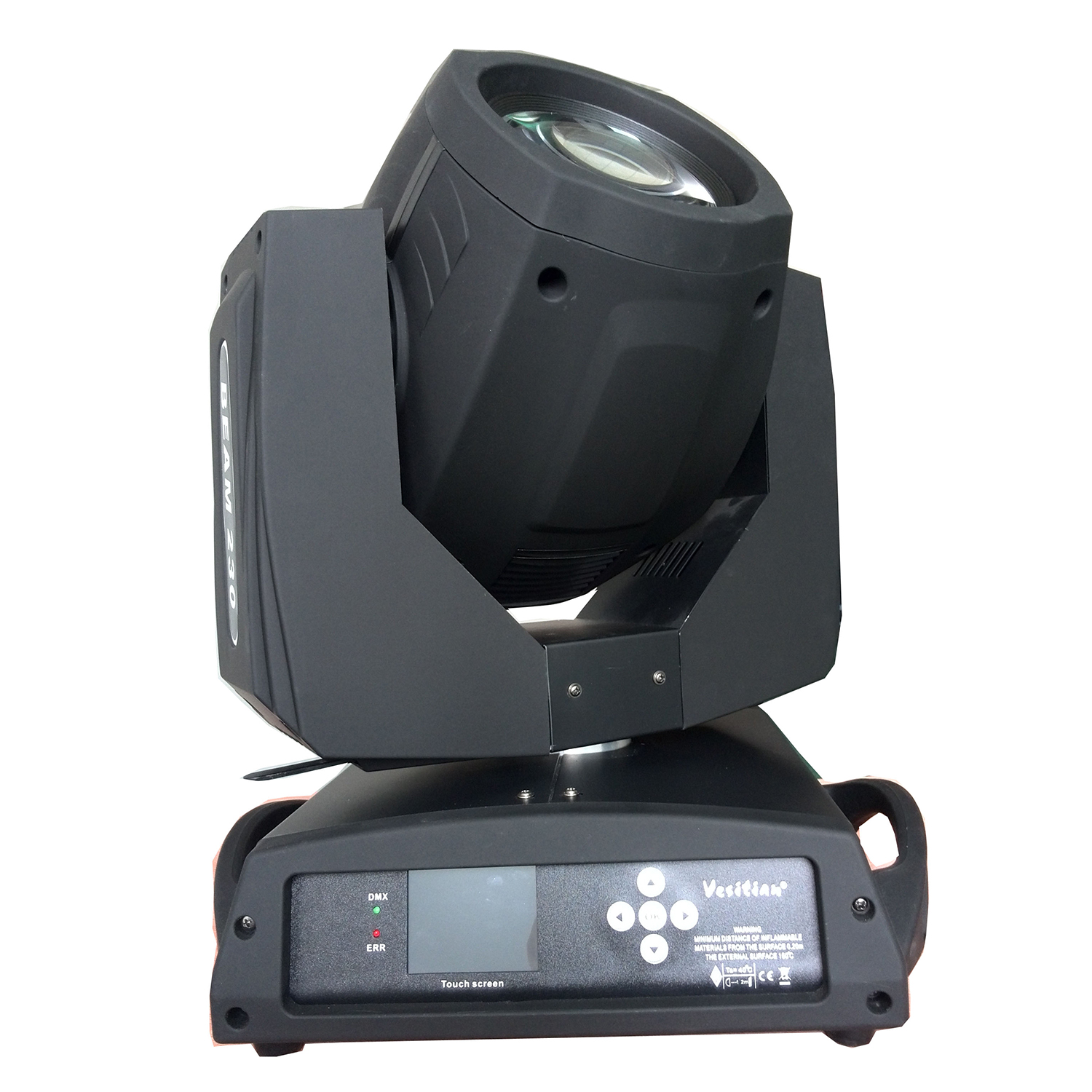 Moving Head LED Beam 230W 7 r Image