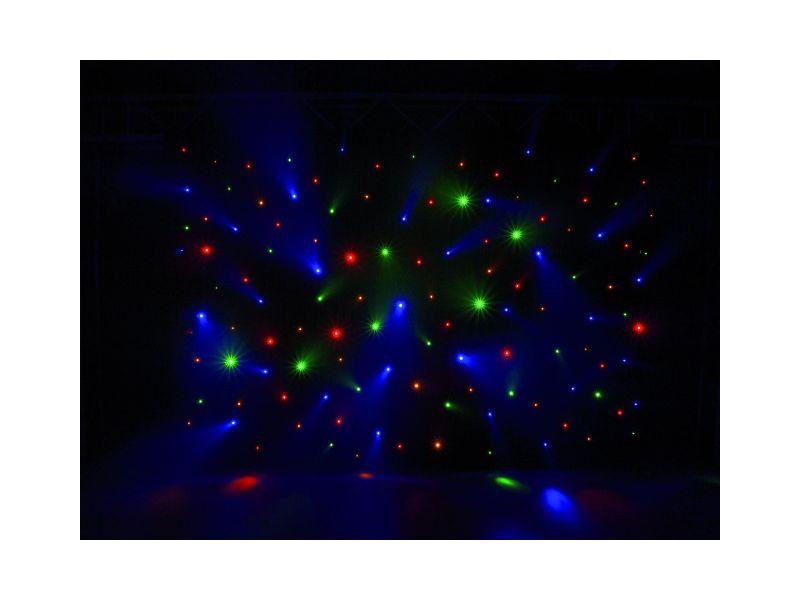 LED Vorhang Image