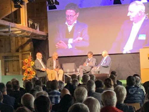 Energieforum 2019Flumserberg